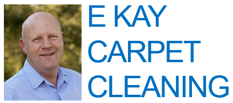 Eric's Carpet Cleaning